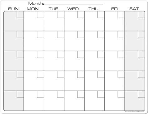 8 5 X 11 Printable Calendar Online Calendar Templates Pastor S Weekly Schedule Template