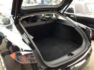Tesla Model S Luggage Space 2013 Todd Bianco S Acarisnotarefrigerator Page 4