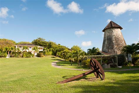Cotton House Cotton House St Vincent The Grenadines Traveller Made
