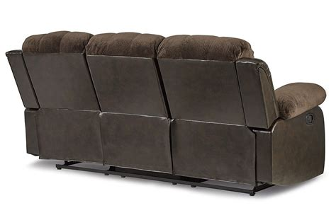 Reclining Sofa Reviews - best prices homelegance leather reclining sofa review
