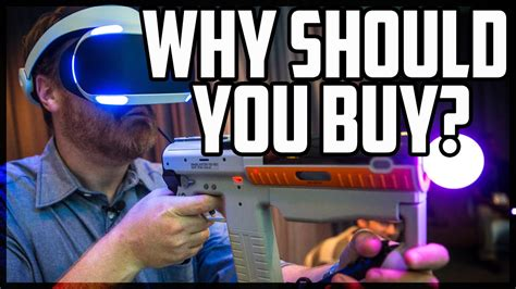 why you should buy a playstation 4 in 2015 gamespot why you should buy the playstation vr top 5 reasons