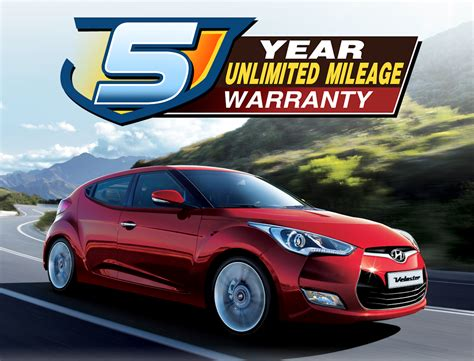 hyundais  year unlimited mileage warranty   industry
