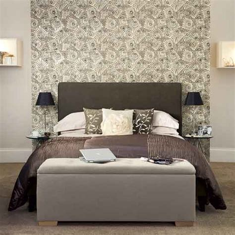wallpaper grey ideas chic grey bedroom modern designs wallpaper