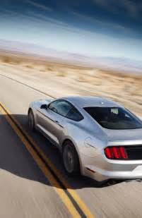 Ford Mustang 2015 Gt Epa Posts Gas Mileage For 2015 Ford Mustang