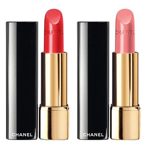 Chanel Lipstick Shades object of desire chanel 2015 and lipsticks