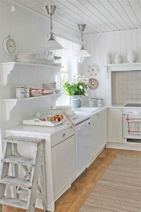 Cottage Kitchens Ideas 25 Beautiful Cottage Kitchen Design Ideas Decoration