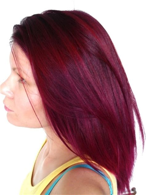 what soo takes the red out of hair i would loooovvvveee my hair to come out this color soo