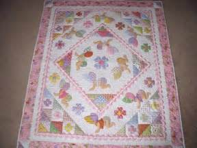 you to see baby quilt by judy y