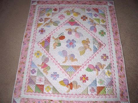 Baby Quilts by You To See Baby Quilt By Judy Y