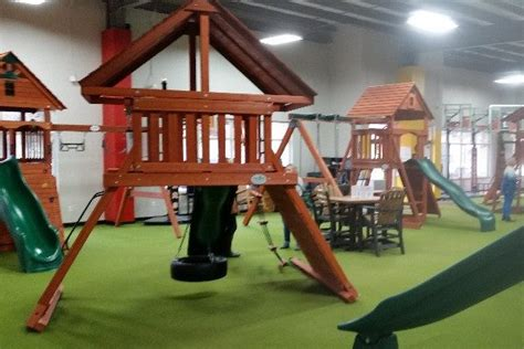 backyard adventures des moines des moines indoor play guide