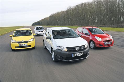 Auto Express road tests: spring 2013   Britain?s top 50