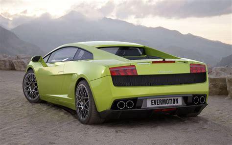 Lamborghini Sport Car Lamborghini Sports Car 3d Model Cgtrader