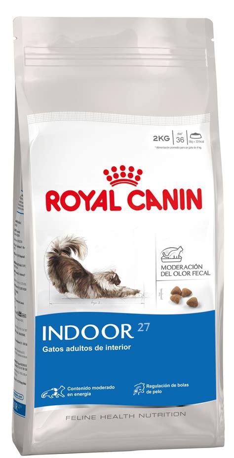royal canin indoor indoor 27 nutrici 243 n para gatos royal canin