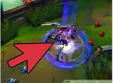 How to Play Nasus in League of Legends: 9 Steps (with ... Lifesteal Nasus