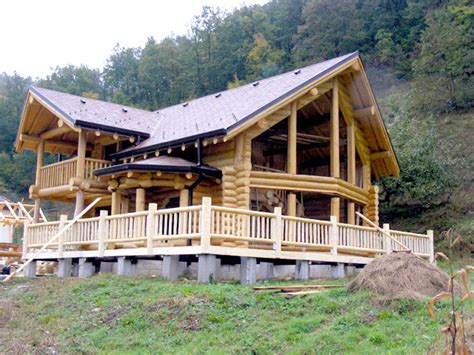home builder com building log homes photo gallery