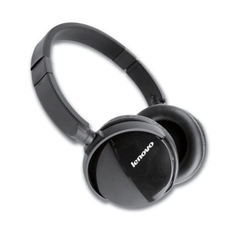 Headphone Lenovo Lenovo W770 Wireless Headset