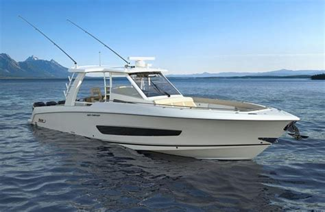 Center Console Cabin by Boston Whaler 420 Outrage Center Console Or Yacht Yes