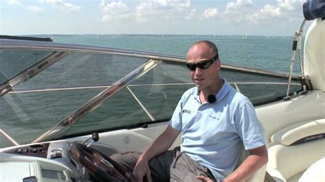 motorboat and yachting videos cranchi 50 mediterranee from motor boat yachting youtube