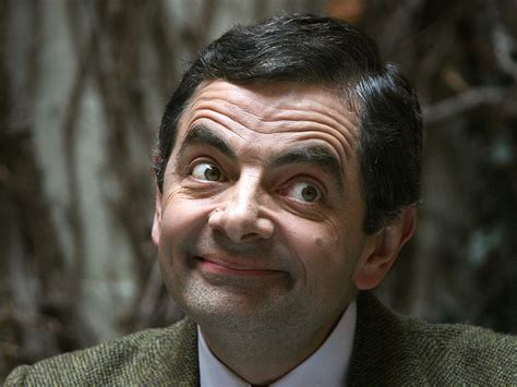 Mr Bean mr bean rowan atkinson to be a again at 62