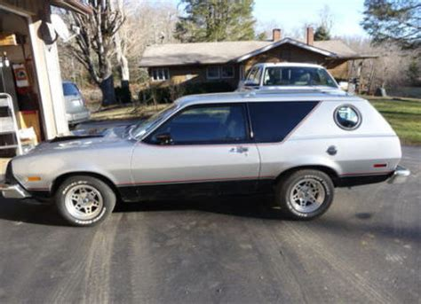 1978 ford pinto cruising wagon 8t12z181585 | as seen on