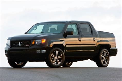 used 2012 honda ridgeline for sale pricing features edmunds