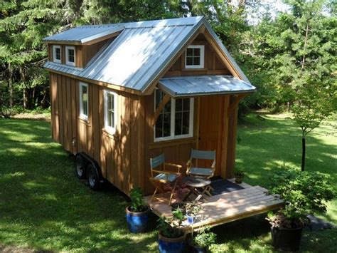 tiny house deck amazing tiny homes on wheels house hunting