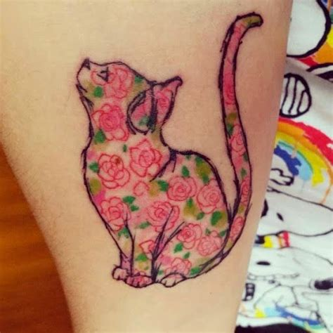 easy tattoo by bump best 20 simple cat tattoo ideas on pinterest