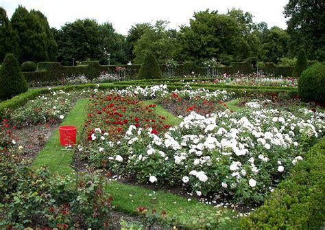 Britzer Garten Rosengarten by Aspirinrose Im Rosenbeet