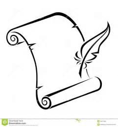 letter and pen clipart clipartsgram com