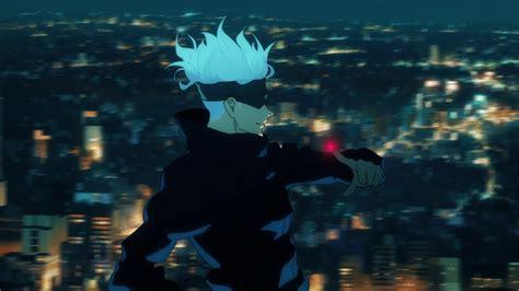 jujutsu kaisen episode  anime review  electrifying