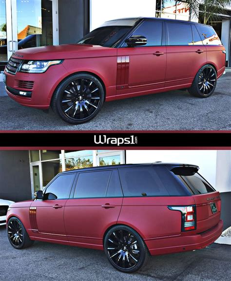 matte maroon range rover best 25 matte car paint ideas on pinterest matte cars