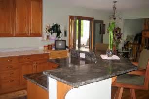 Woodbridge Two Tier Kitchen Island 3d Model Game Ready Max Obj 3ds » Ideas Home Design