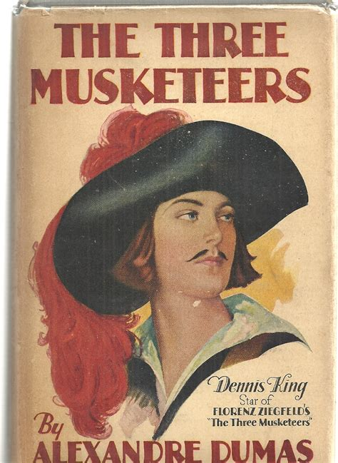 The Three Musketeers By Alexandre Dumas the three musketeers or the three guardsmen alexandre dumas