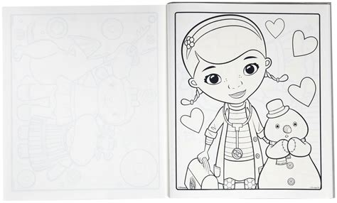 doc mcstuffins chilly coloring pages doc mcstuffins chilly coloring pages gekimoe 98948