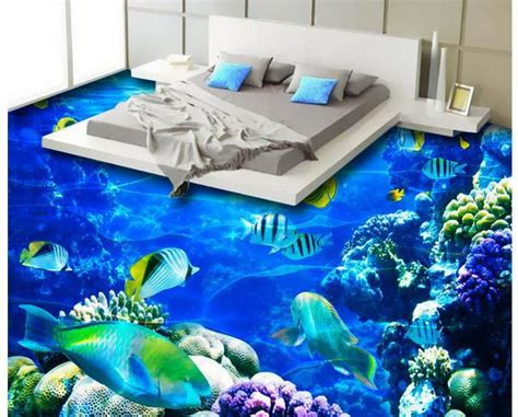 Epoxy Boden 3d by A Complete Guide To 3d Epoxy Flooring And 3d Floor Designs