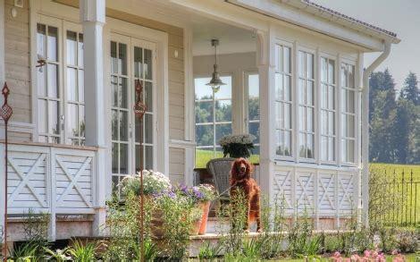 veranda schwedenhaus gesch 252 tzte veranda am schwedenhaus lifestyle und design
