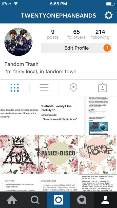 how to a fan page on instagram how to a successful instagram fanpage with pictures
