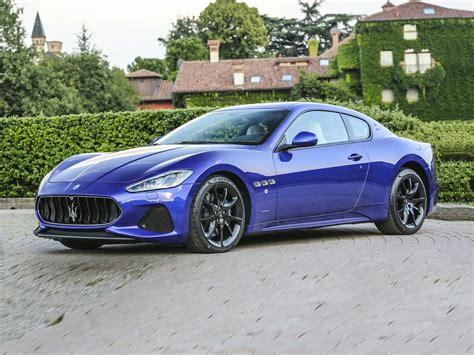 Maserati Granturismo Msrp by Maserati Plans To Launch Alfieri And Granturismo By 2018