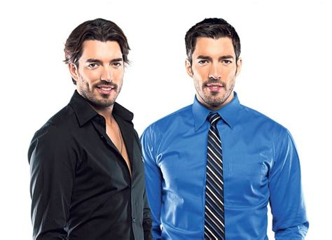 drew and jonathan drew scott on pinterest jonathan scott hrithik roshan and dustin lynch