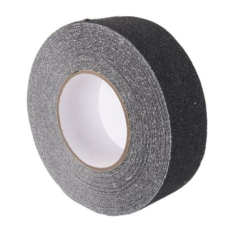 bathtub anti slip tape 18m roll of anti slip tape stickers for stairs decking