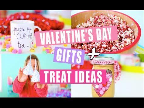 s day treat ideas diy s day healthy treats gift ideas