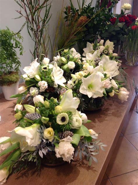 pianta invernale con fiori bianchi 17 migliori idee su composizioni di fiori bianchi su