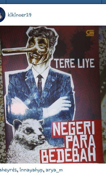 Novel Negeri Para Bedebah kiki noer19 s januari 2014