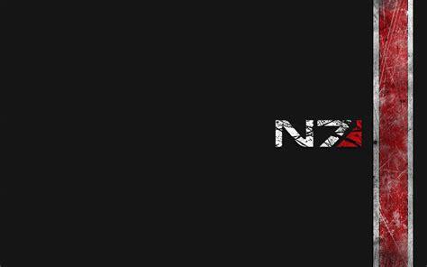 N7 Mass Effect n7 wallpapers wallpaper cave