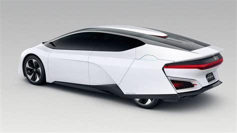 Honda Contour Honda Fcev Concept Car Design