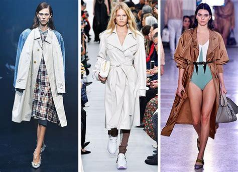 springsummer 2018 fashion trends cosmopolitancom spring summer 2018 fashion trends the key looks you need