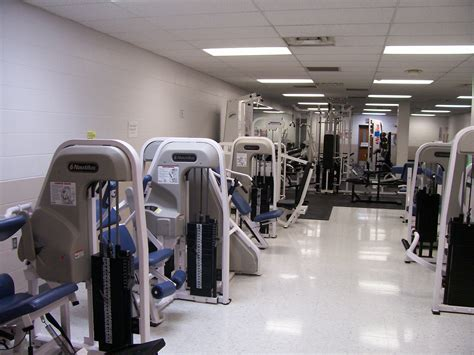 weight room set photo gallery oahe ymca