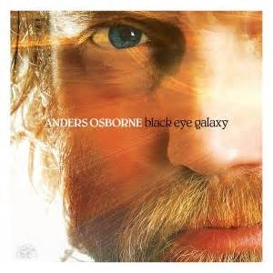 Anders Osborne American Patchwork - anders osborne black eyed galaxy