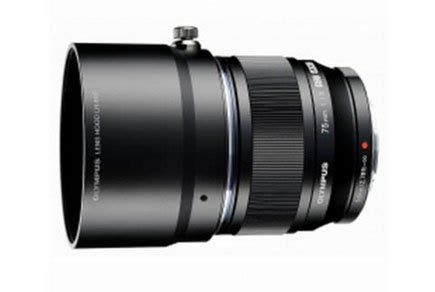images of upcoming olympus lenses « new camera