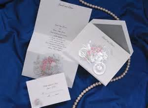 the purple mermaid harley davidson motorcycle wedding invitations